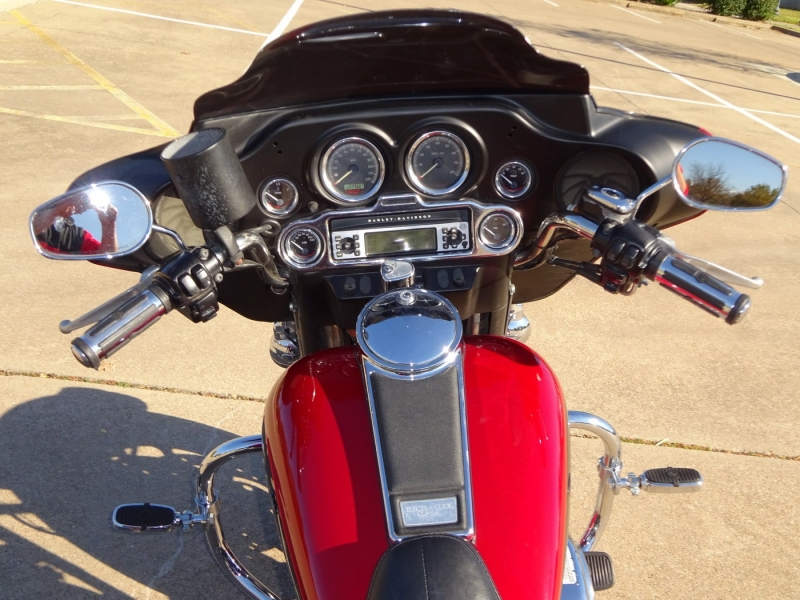 Harley-Davidson FLHTCI 2006 price $8,995