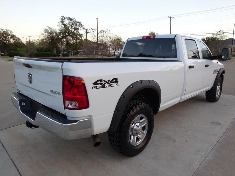 RAM 2500 2014 price $25,950