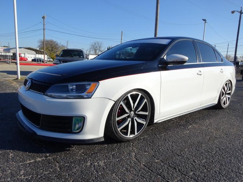 Volkswagen GLI 2012 price $8,995