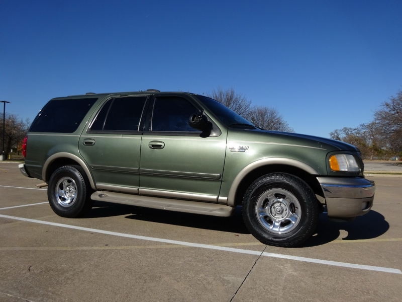 Ford Expedition 2000 price $3,595