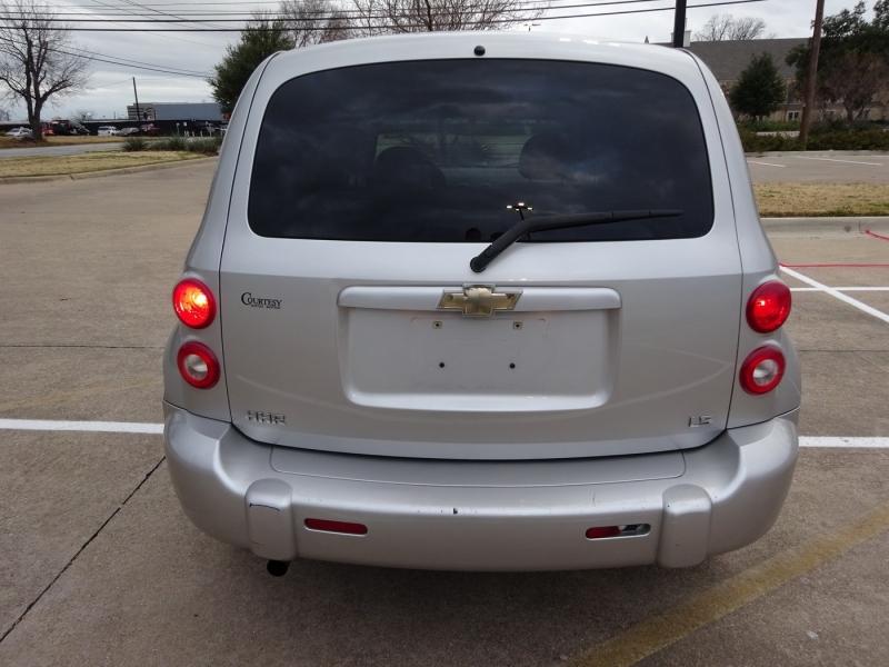 Chevrolet HHR 2008 price $3,495