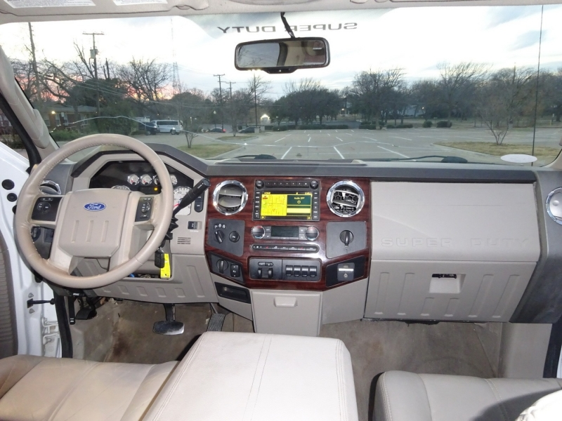 Ford Super Duty F-250 SRW 2009 price $15,950