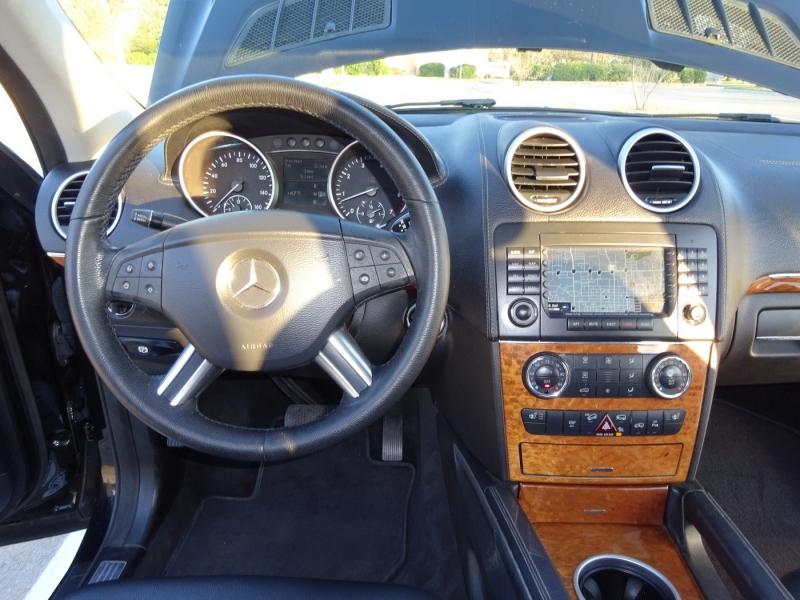 Mercedes-Benz GL-Class 2008 price $8,995