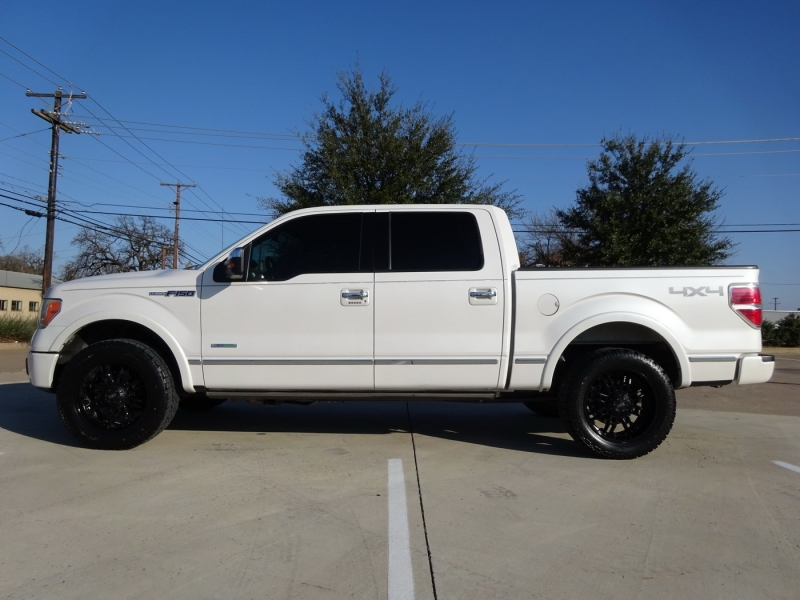 Ford F-150 2011 price $15,795