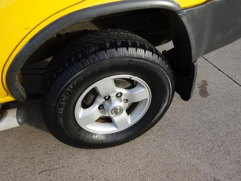 Nissan Xterra 2004 price $3,795
