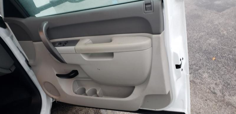 Chevrolet Silverado 3500HD 2013 price $17,500