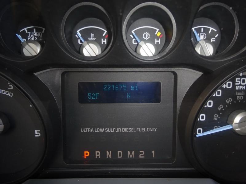 Ford Super Duty F-350 DRW 2015 price $29,995