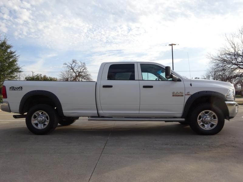 RAM 2500 2014 price $21,500