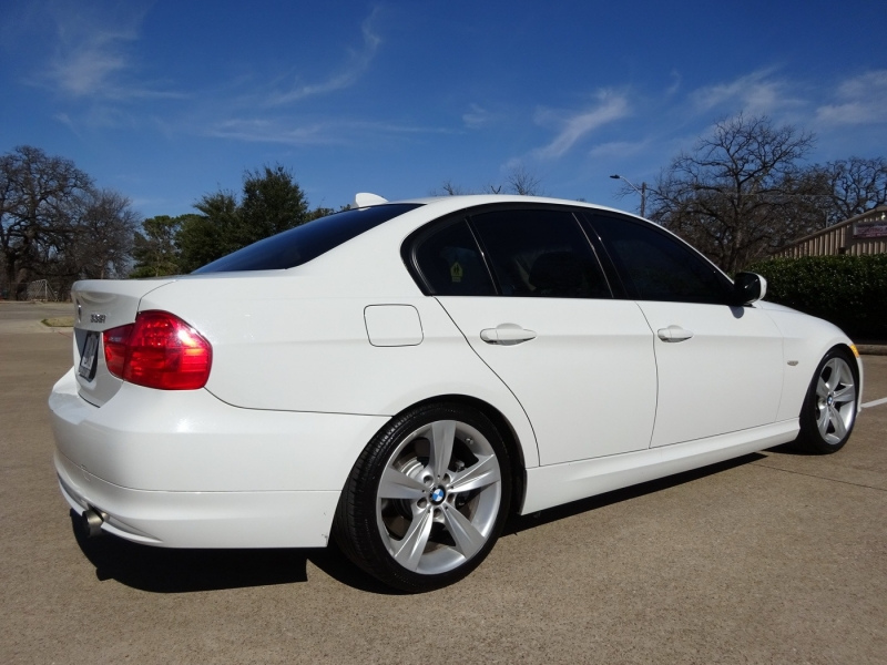 BMW 3-Series 2009 price $6,950