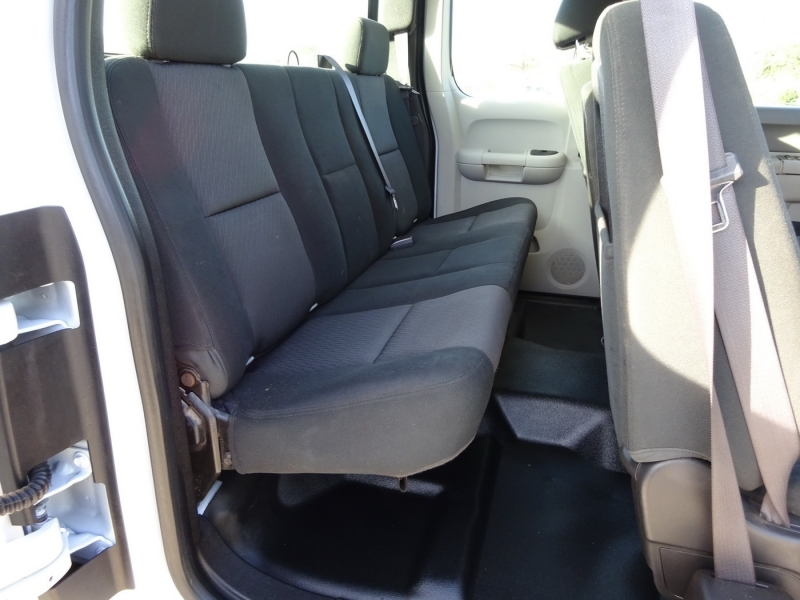 Chevrolet Silverado 2500HD 2013 price $17,500