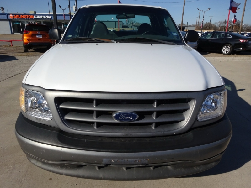 Ford F-150 2002 price $6,995
