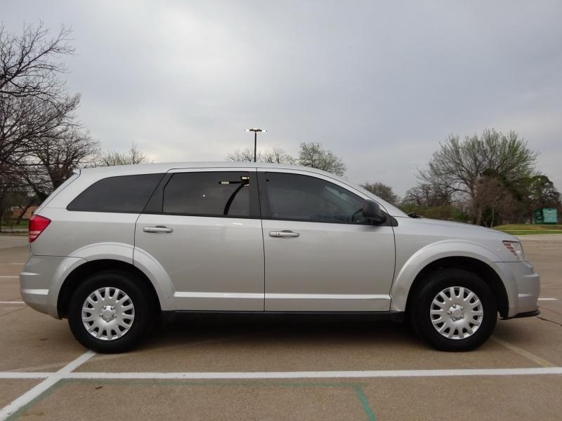Dodge Journey 2012 price $7,950