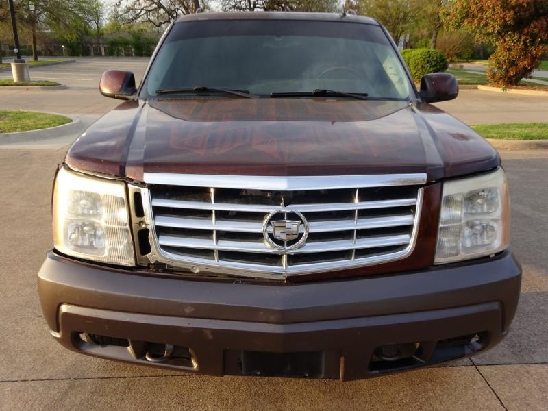 Cadillac Escalade ESV 2006 price $5,995