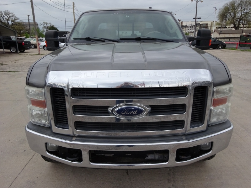 Ford Super Duty F-350 SRW 2008 price $20,950