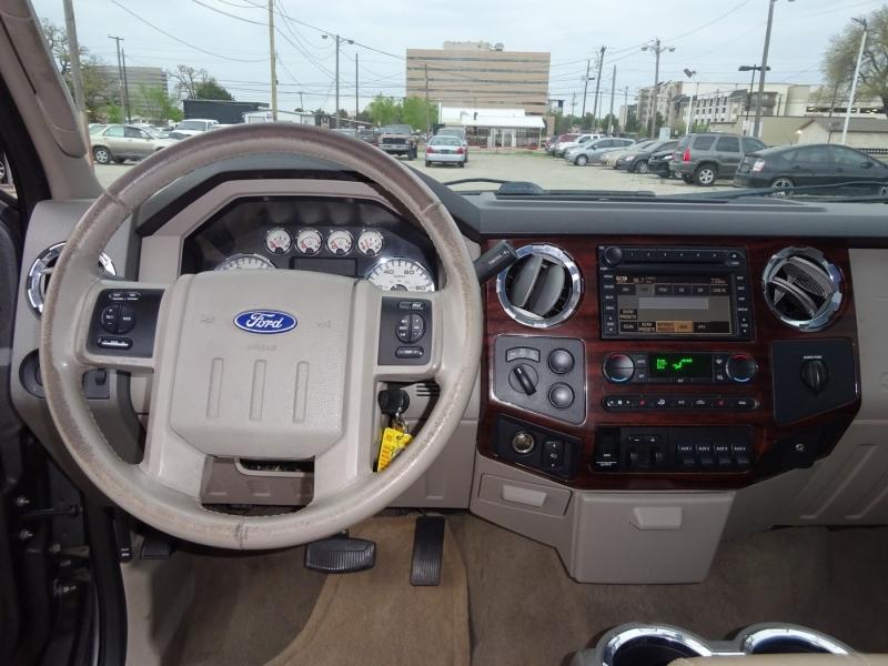 Ford Super Duty F-350 SRW 2008 price $20,950