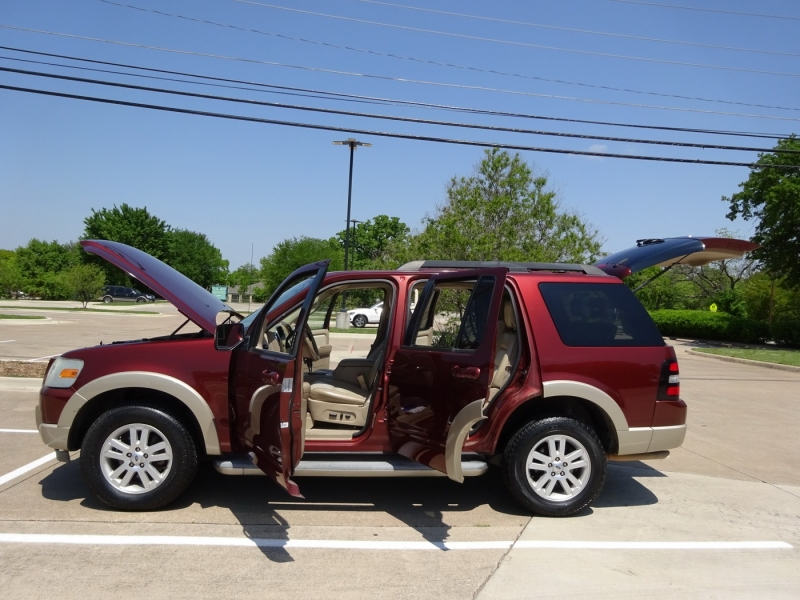 Ford Explorer 2010 price $8,995
