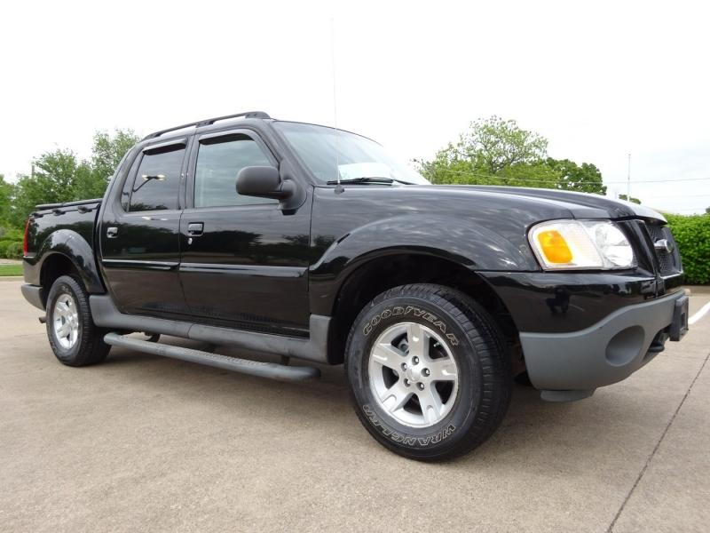 Ford Explorer Sport Trac 2005 price $5,995