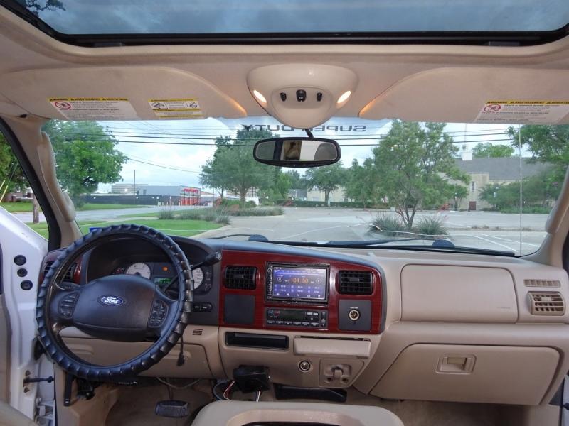Ford Super Duty F-250 2005 price $14,950