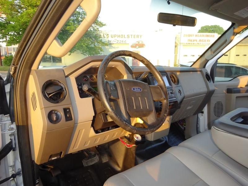 Ford Super Duty F-350 DRW 2010 price $23,950