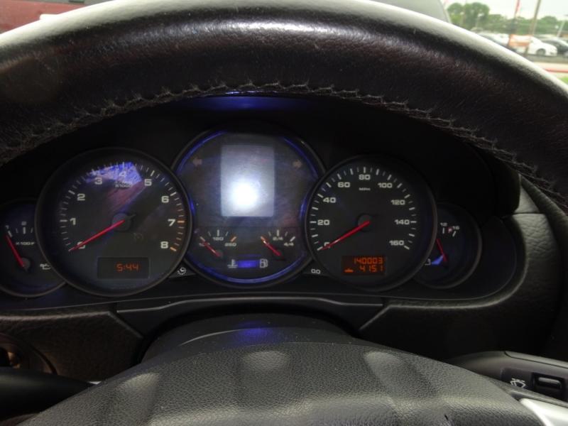 Porsche CAYENNE 2005 price $6,995