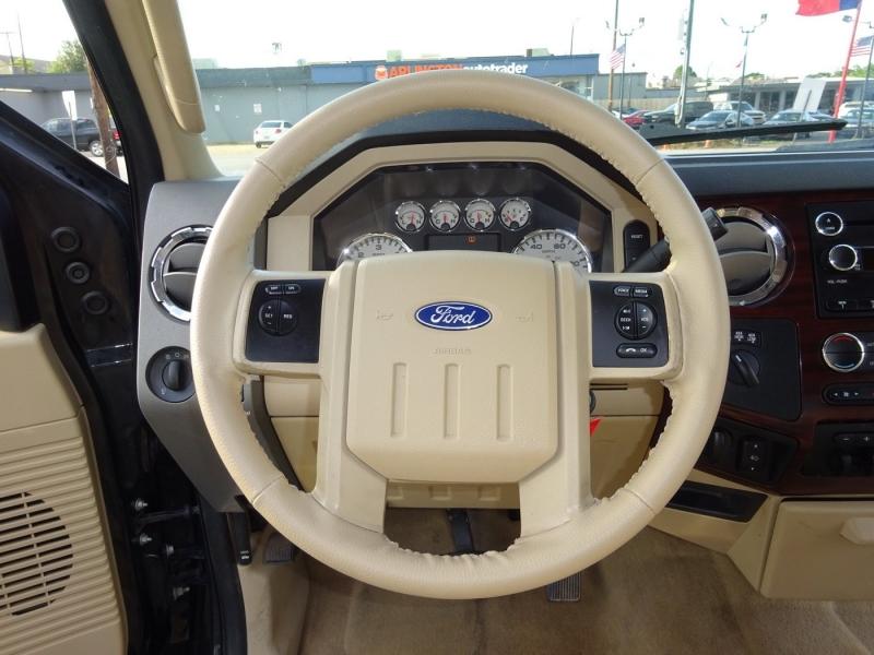 Ford Super Duty F-250 SRW 2010 price $18,950