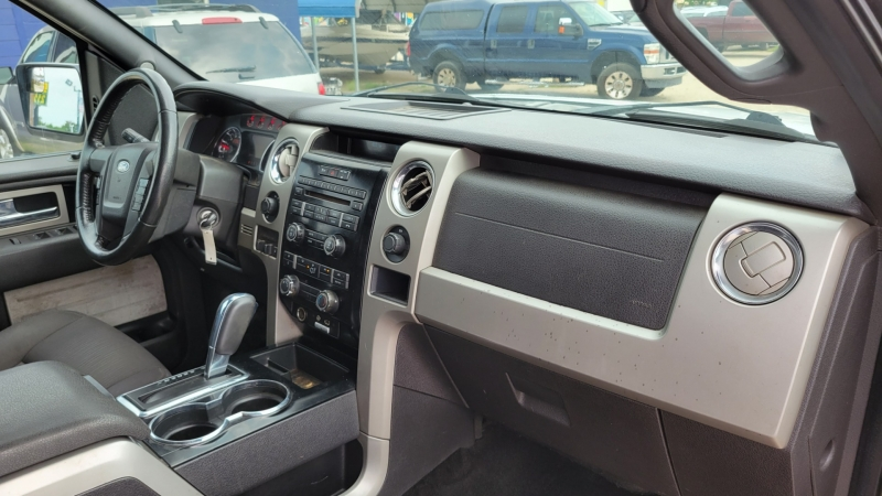 Ford F-150 2012 price $17,995