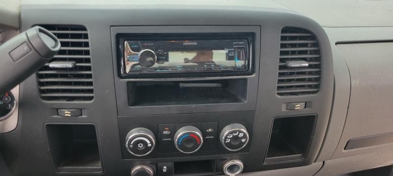 Chevrolet Silverado 2500HD 2012 price $17,950