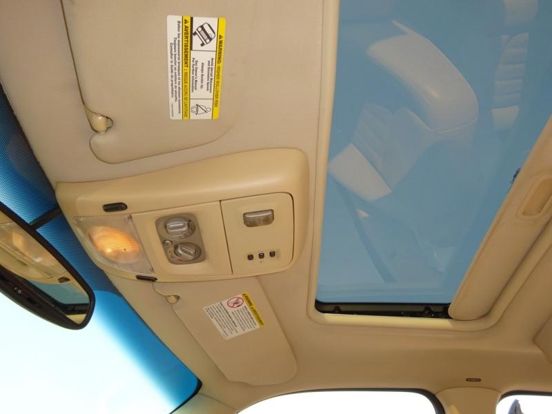 Lincoln Aviator 2004 price $4,955