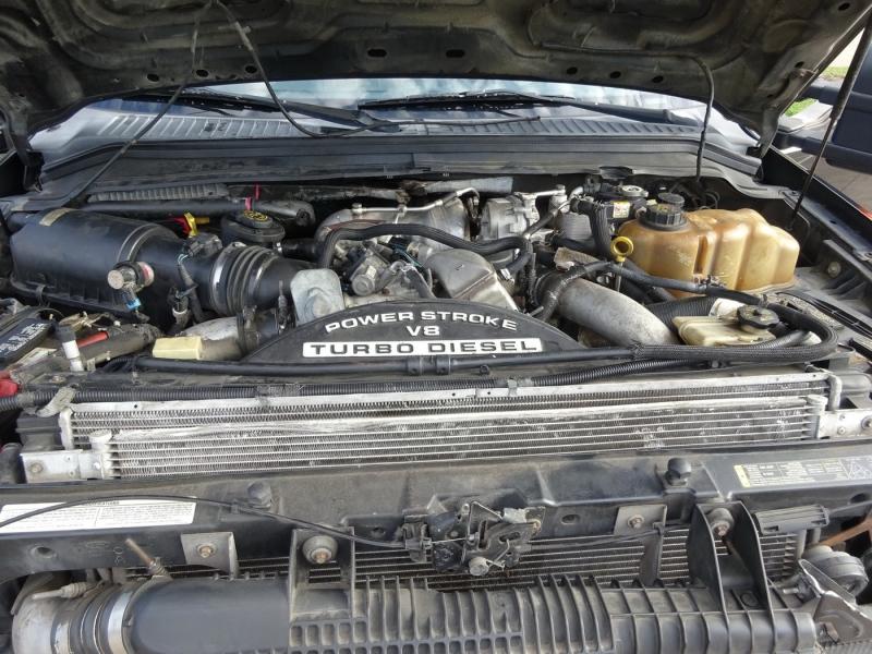 Ford Super Duty F-250 SRW 2008 price $18,950