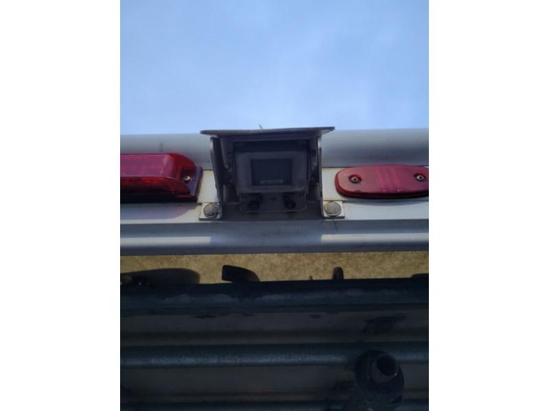 Freightliner M55 18 FOOT BOX 2007 price $20,950