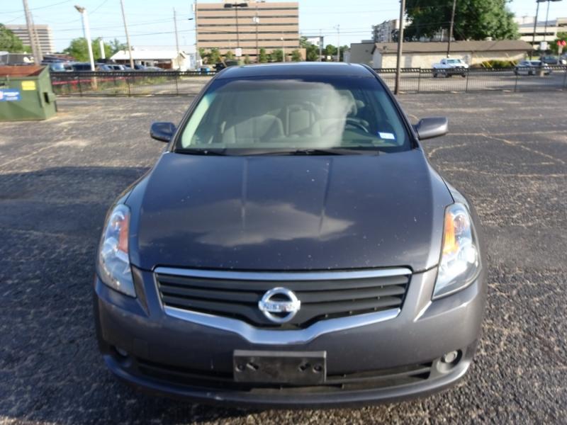 Nissan Altima 2008 price $4,995