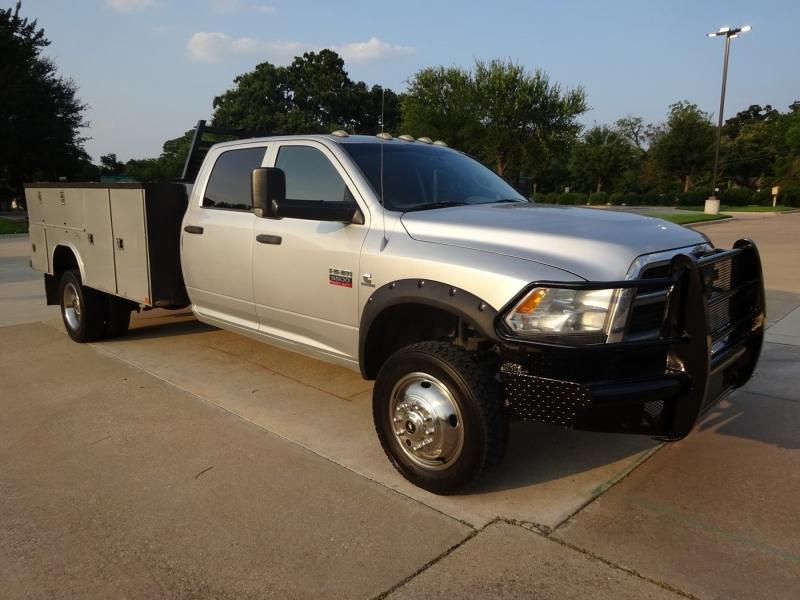 RAM 5500 2011 price $21,995
