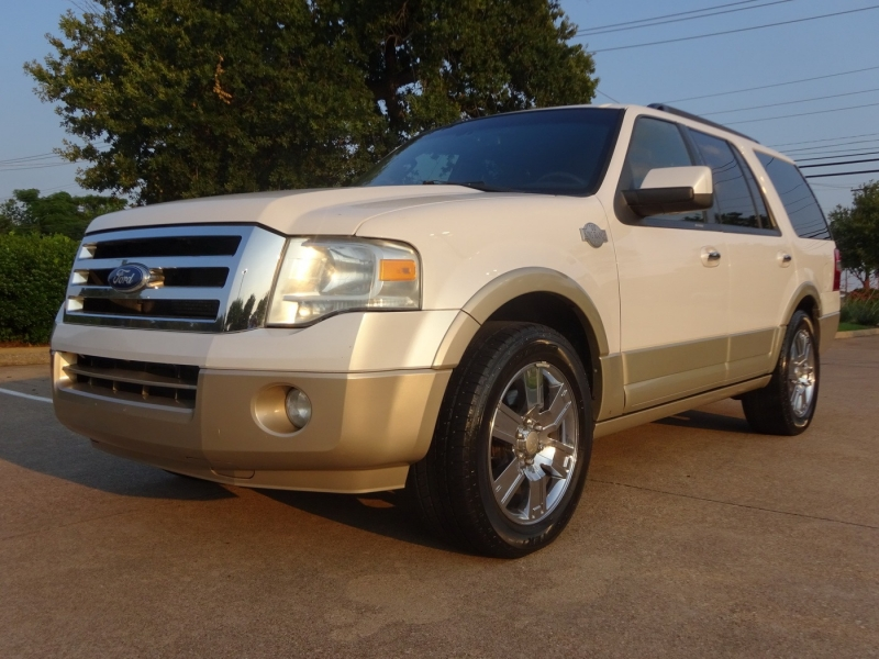 Ford Expedition 2010 price $10,995