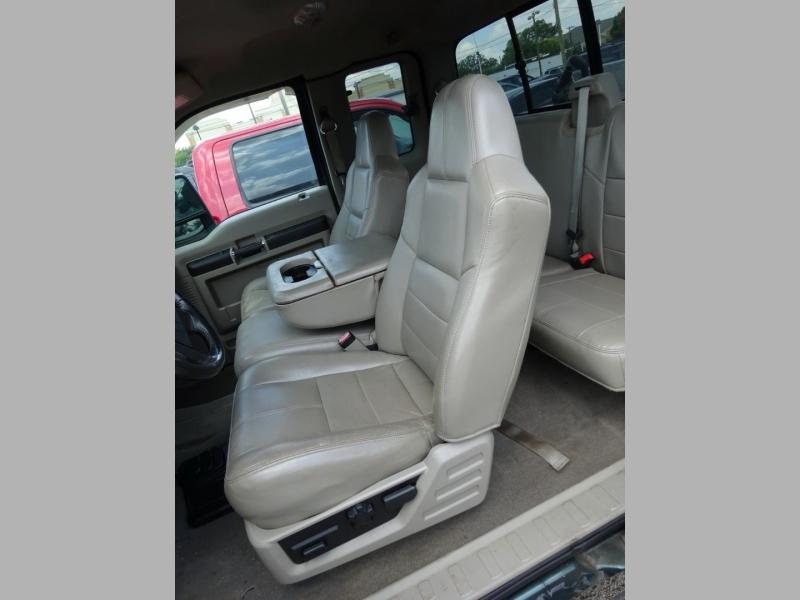 Ford Super Duty F-250 SRW 2010 price $5,900