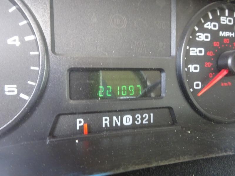 Ford Super Duty F-350 SRW 2006 price $13,950