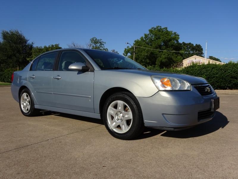Chevrolet Malibu 2007 price $3,995