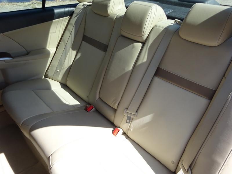 Toyota Camry 2012 price $8,900