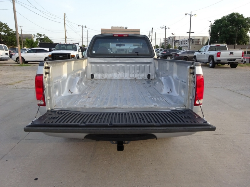 Ford F-150 Heritage 2004 price $7,995