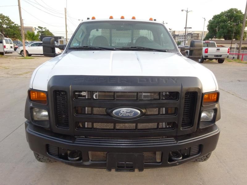 Ford Super Duty F-450 DRW 2008 price $15,950