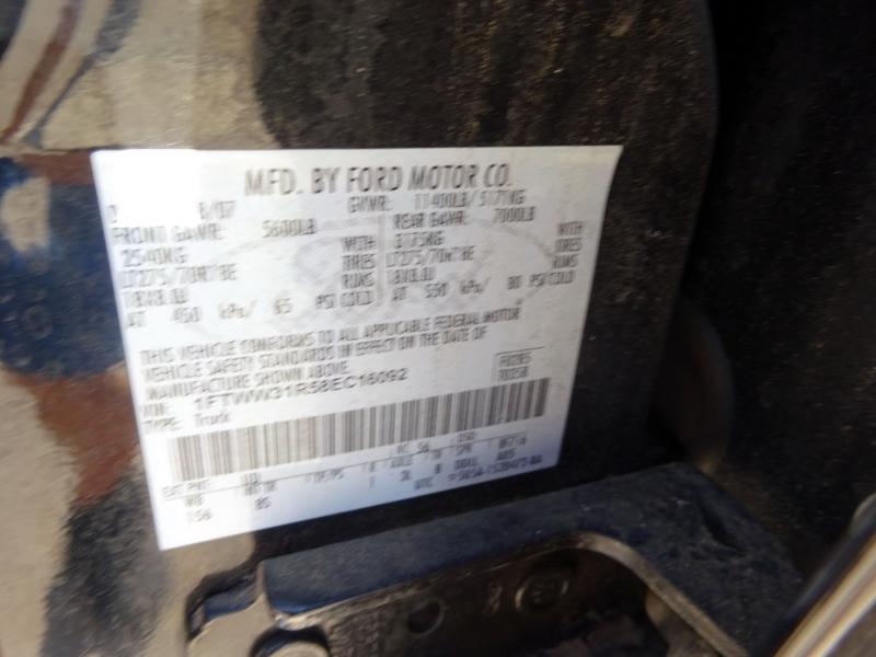 Ford Super Duty F-350 SRW 2008 price $22,995