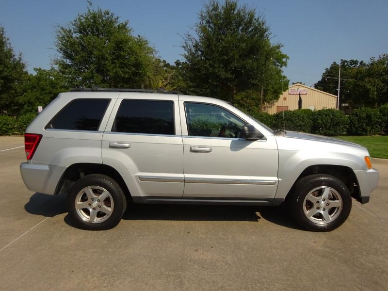 Jeep Grand Cherokee 2005 price $3,995