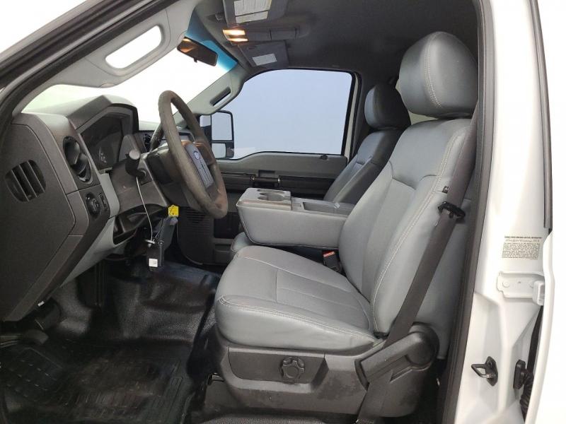 Ford Super Duty F-350 SRW 2011 price $25,900