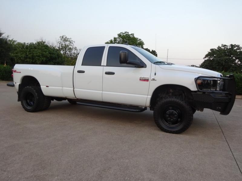 Dodge Ram 3500 2009 price $21,950