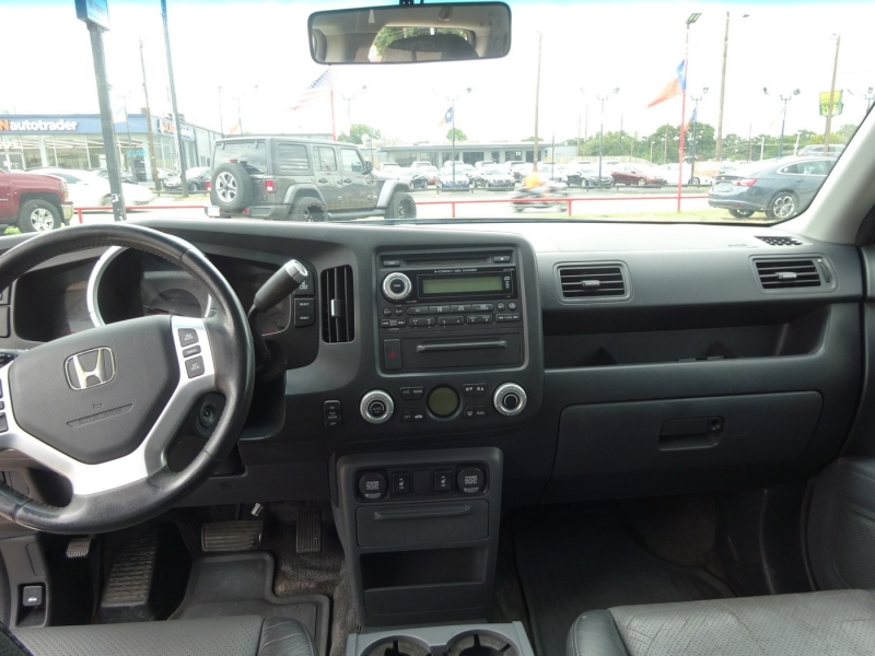Honda Ridgeline 2006 price $7,900