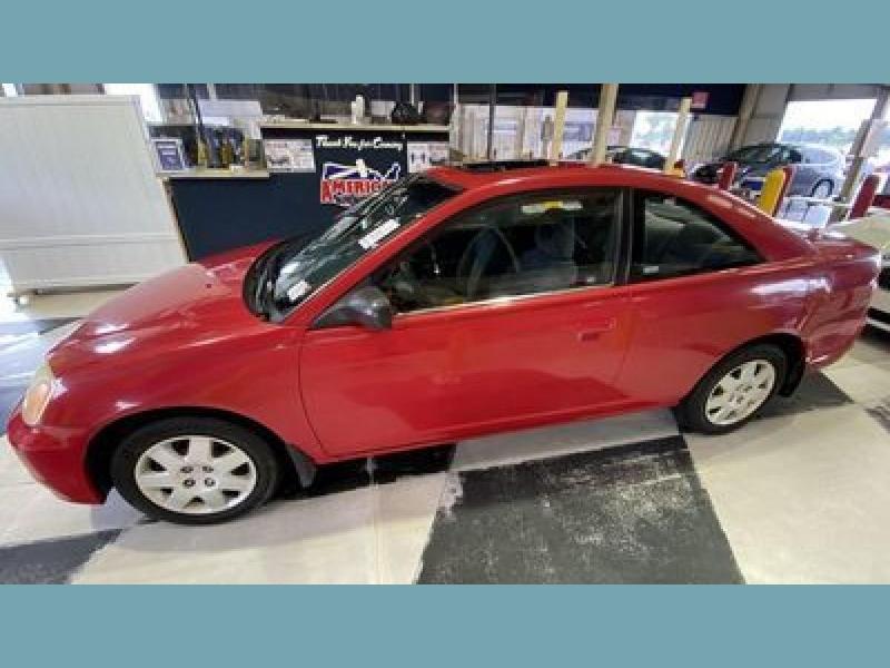 Honda Civic 2001 price $4,999