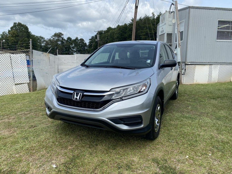HONDA CR-V 2015 price $13,999