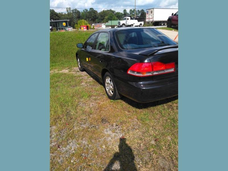 HONDA ACCORD 2002 price $5,999