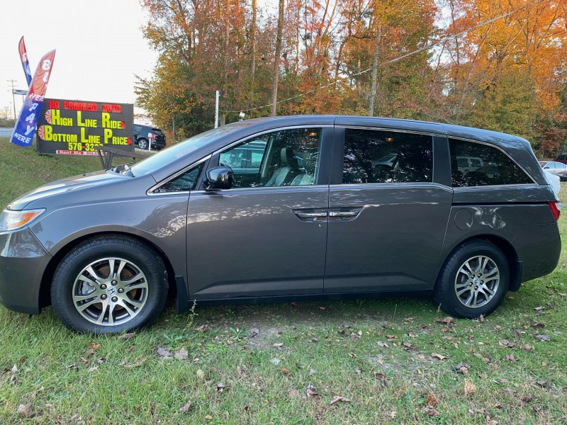 HONDA ODYSSEY 2013 price Call for Pricing.