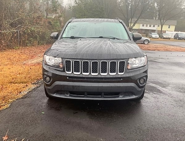 Jeep Compass 2014 price $7,900
