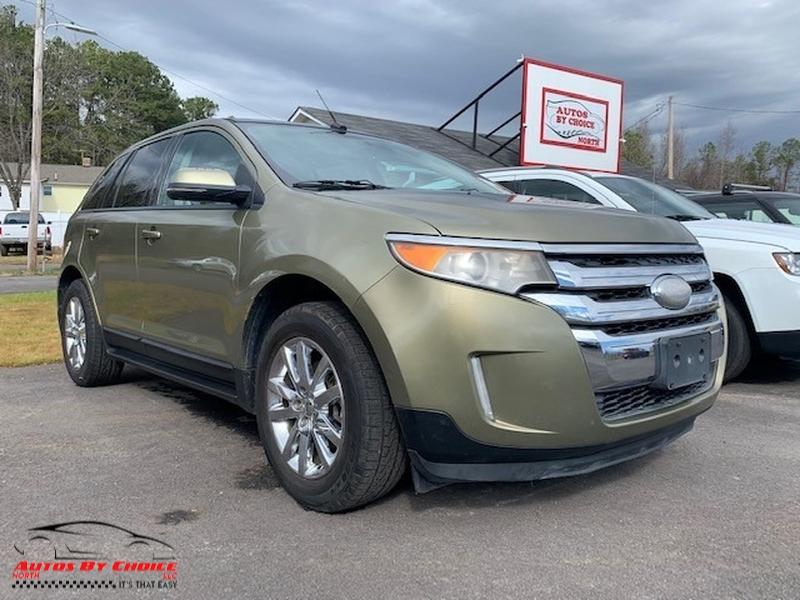 Ford Edge 2012 price $9,900